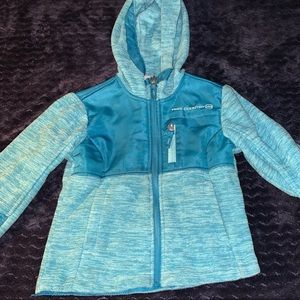 Free country kids jacket size 4